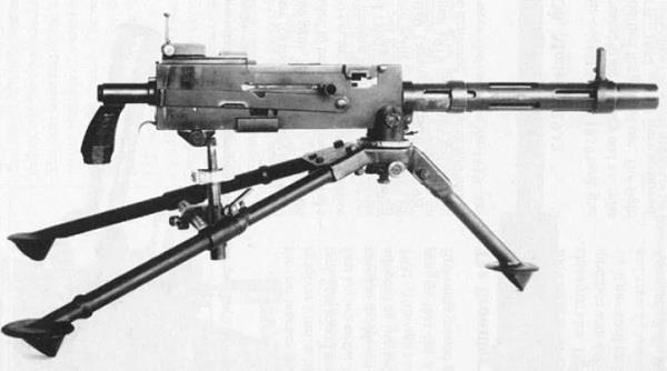 Súng máy và súng trường khác nhau như thế nào - ảnh 5