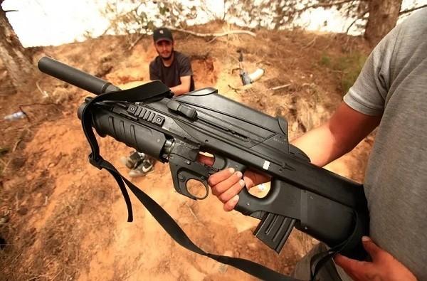 Súng máy và súng trường khác nhau như thế nào - ảnh 7