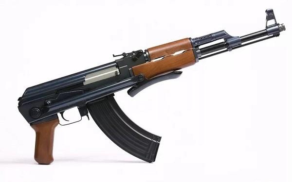 Súng máy và súng trường khác nhau như thế nào - ảnh 9