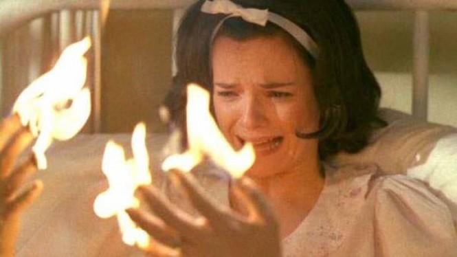 người tự bốc cháy như cầu lửa - ảnh 1