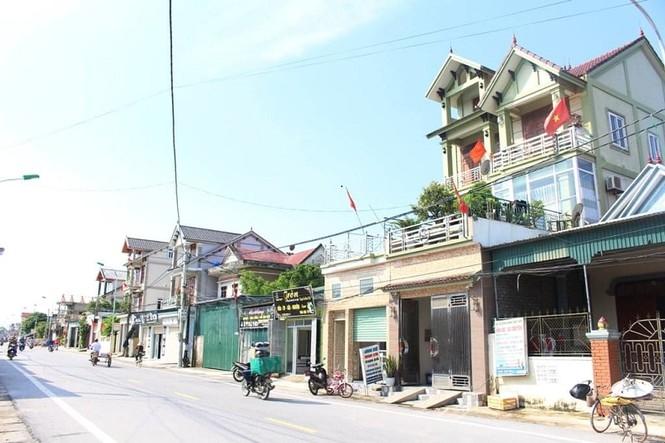 """Phiên đấu giá """"lịch sử"""" tại xã miền biển ở Nghệ An - ảnh 2"""