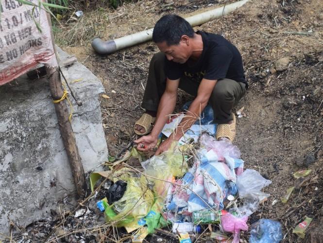 Phạt 7 năm tù người đàn ông châm lửa đốt rác làm cháy rừng lớn nhất Hà Tĩnh - ảnh 1