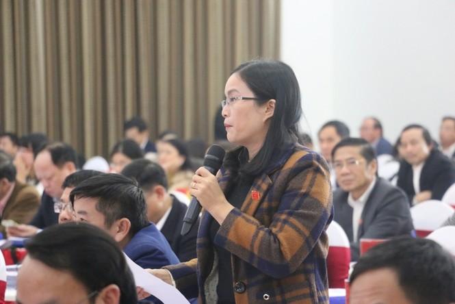 Nghệ An: Doanh nghiệp cố tình chịu phạt để sản xuất hàng giả, hàng nhái - ảnh 2