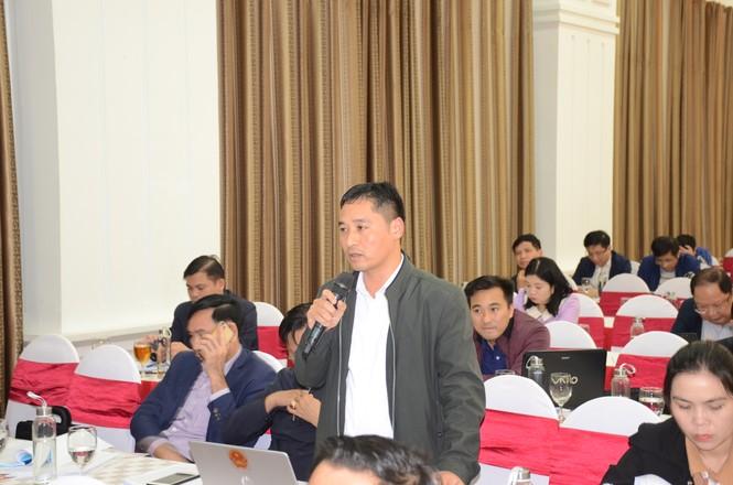 Hàng loạt tồn tại của các dự án thủy điện ở Nghệ An - ảnh 2
