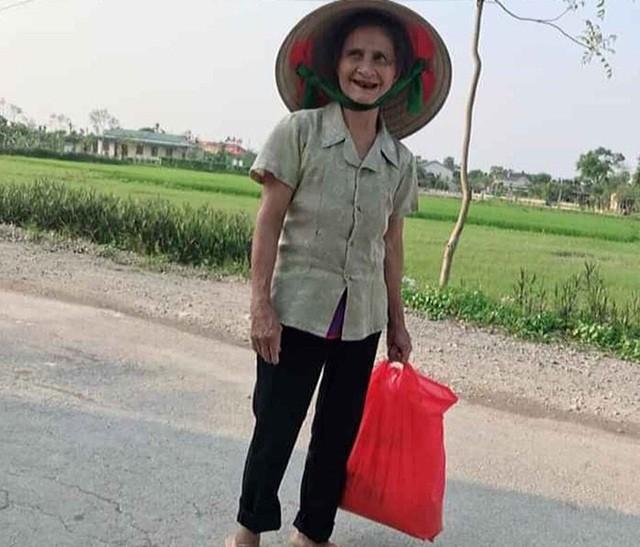 Cụ bà 101 tuổi dành tiền tiết kiệm mua 2 tấn gạo ủng hộ vùng cách ly - ảnh 4