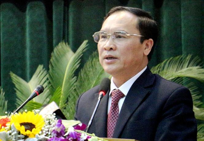 Vì sao GĐ Sở GD&ĐT và nguyên Chánh án TAND tỉnh Hà Tĩnh bị đề nghị kỷ luật? - ảnh 1
