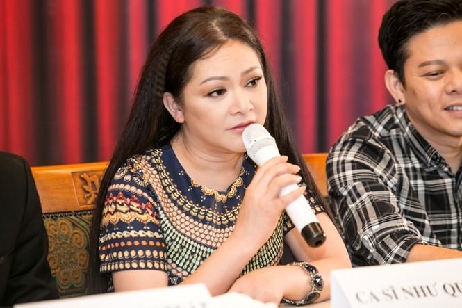 Ca sĩ Như Quỳnh trải lòng về cuộc sống làm mẹ đơn thân - ảnh 1