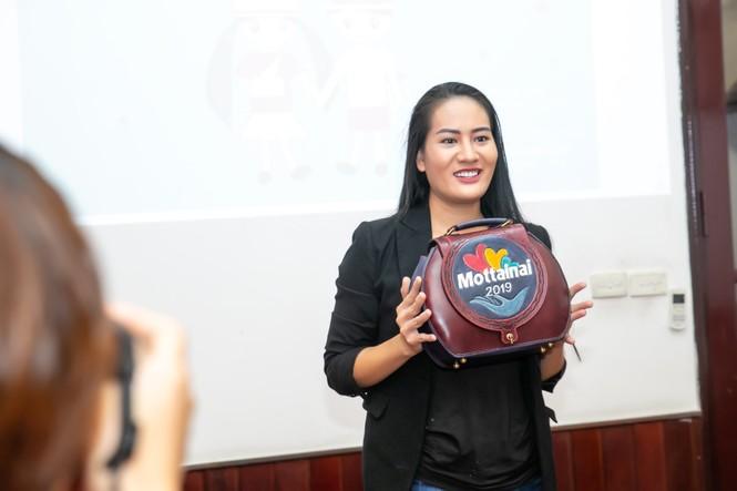 Diễn viên Lan Phương, Minh Cúc 'Về nhà đi con' hẹn nhau ở Mottainai - ảnh 3