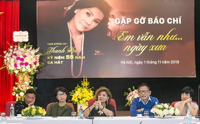 Việt Hoàn kể kỷ niệm suốt 7 đêm tìm cách trèo tường xem NSND Thanh Hoa hát - ảnh 1