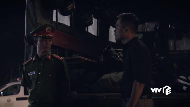 Sinh tử tập 2: 'Công an' Doãn Quốc Đam được nhờ chạy tội cho doanh nghiệp - ảnh 2
