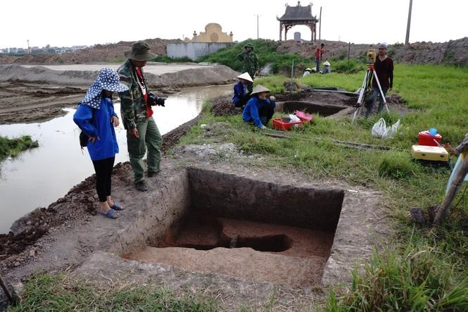 Cảnh báo hiện tượng xâm hại di chỉ hơn 3 nghìn tuổi Vườn Chuối - ảnh 2