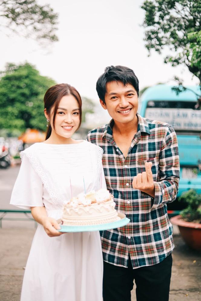 Dương Cẩm Lynh làm mẹ đơn thân trong 'Tiệm ăn dì ghẻ' chuẩn bị lên sóng giờ vàng - ảnh 1