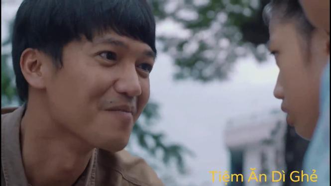 Tiệm ăn dì ghẻ tập 1: Dương Cẩm Lynh hoang mang vì chồng cũ vừa ra tù đòi xin cơm nhà - ảnh 3