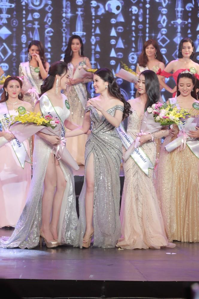 Huỳnh Thúy Vi đăng quang Người đẹp Du lịch Cần Thơ 2019 - ảnh 6