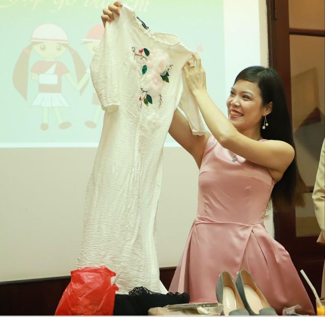 Thanh Hương, Thu Quỳnh, Hồng Diễm hẹn nhau chạy vì thiện nguyện - ảnh 1