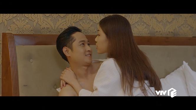 'Tiểu tam' Lương Thanh bất ngờ xuất hiện trong 'Sinh tử' - ảnh 1