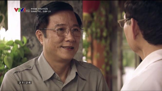 Sinh tử tập 21: Lương Thanh từ kẻ thứ ba thành cô người yêu dịu dàng Mạnh Trường - ảnh 4
