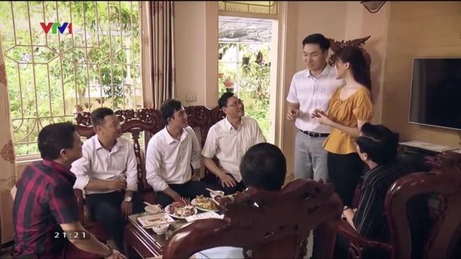 Sinh tử tập 21: Lương Thanh từ kẻ thứ ba thành cô người yêu dịu dàng Mạnh Trường - ảnh 2