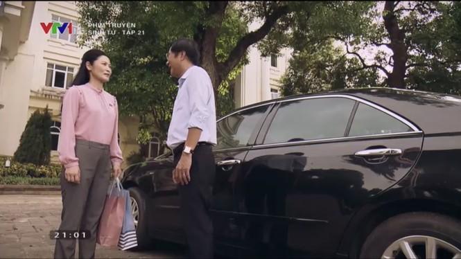 Sinh tử tập 21: Lương Thanh từ kẻ thứ ba thành cô người yêu dịu dàng Mạnh Trường - ảnh 1