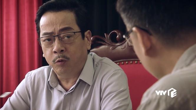 Sinh tử tập 28: Phó Bí thư mách Bí thư chuyện Chủ tịch tỉnh né tránh trách nhiệm - ảnh 2