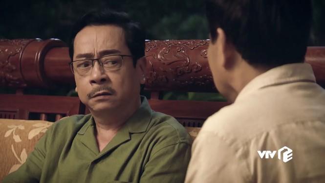 Sinh tử tập 29: Chủ tịch Trần Nghĩa mắng con trai loi nhoi, trứng khôn hơn vịt - ảnh 1