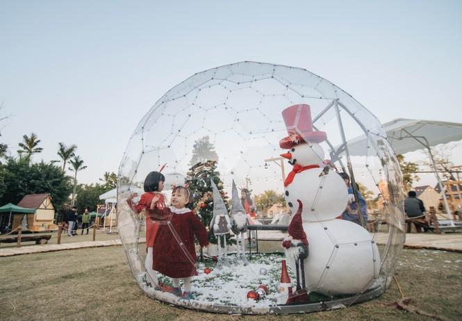 Đón Noel tuyết rơi cùng nghệ sĩ Xuân Bắc - ảnh 2