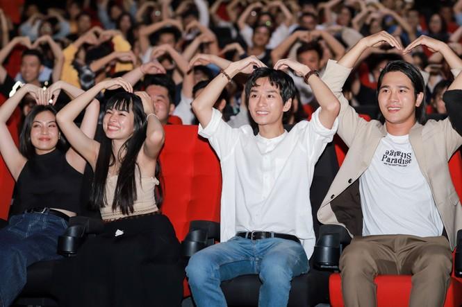 Ba ngày ra rạp, 'Mắt Biếc' của Victor Vũ lập kỷ lục thu về 50 tỷ đồng - ảnh 1