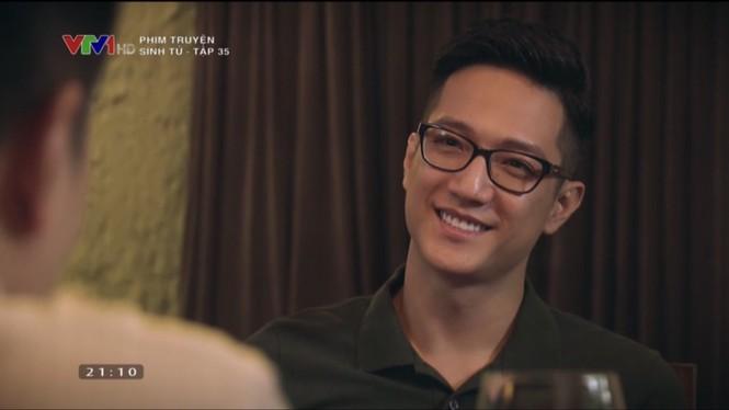 Sinh tử tập 35: Vũ (Việt Anh) nhúng tay giúp Bạt (Chí Nhân) lên giám đốc Sở - ảnh 1
