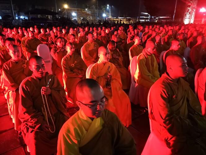 Lễ cầu siêu 60 liệt sĩ thanh niên xung phong hi sinh đêm Giáng sinh - ảnh 3