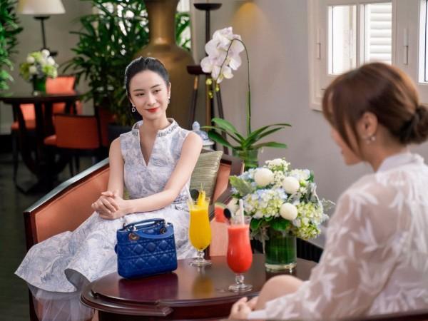 Phim Tết chiếu rạp: Choáng với nhan sắc mẹ chồng Lê Khanh - ảnh 2