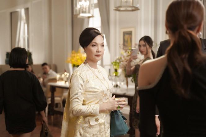 Phim Tết chiếu rạp: Choáng với nhan sắc mẹ chồng Lê Khanh - ảnh 3
