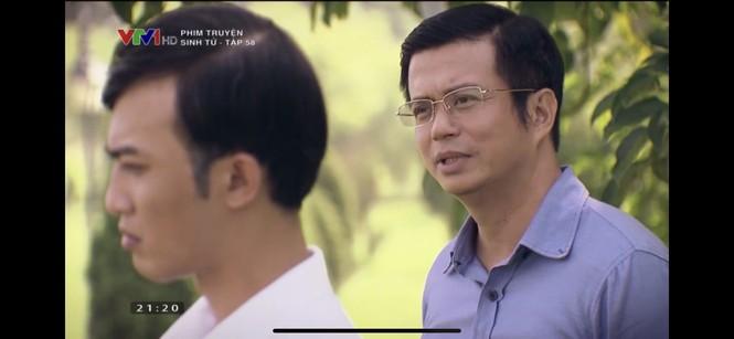 Sinh tử tập 58: Chủ tịch tỉnh Nghĩa sắp bị khui ra vụ án cổ phần hóa sai trái - ảnh 4