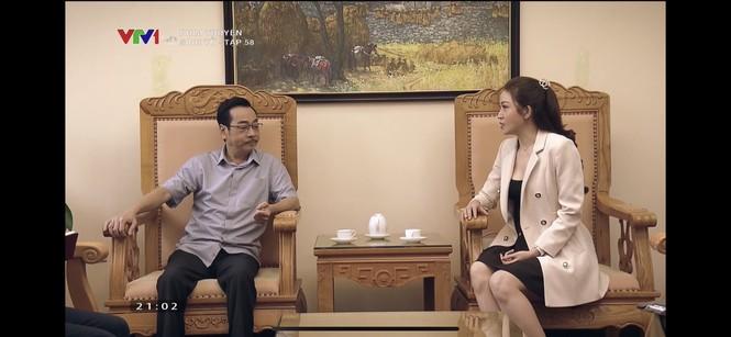 Sinh tử tập 58: Chủ tịch tỉnh Nghĩa sắp bị khui ra vụ án cổ phần hóa sai trái - ảnh 1