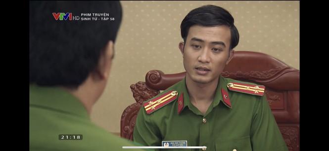 Sinh tử tập 58: Chủ tịch tỉnh Nghĩa sắp bị khui ra vụ án cổ phần hóa sai trái - ảnh 3