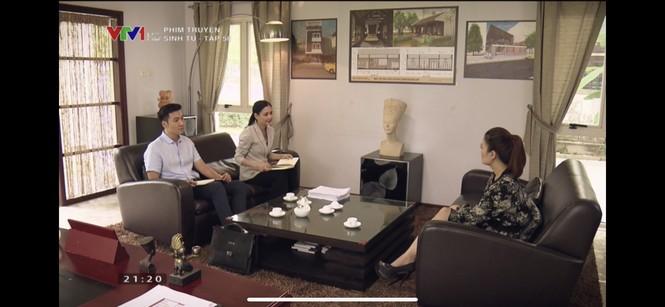 Sinh tử tập 58: Chủ tịch tỉnh Nghĩa sắp bị khui ra vụ án cổ phần hóa sai trái - ảnh 5