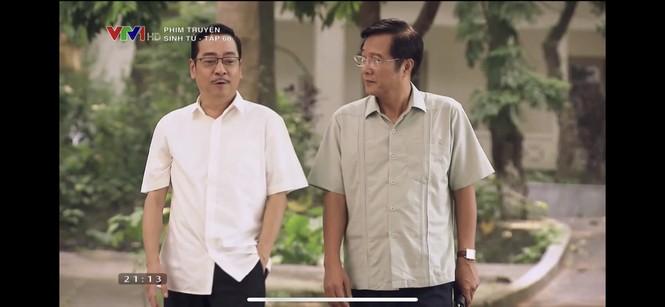 Sinh tử tập 60: Chủ tịch tỉnh nhờ Bí thư can thiệp, Vũ đòi bịt Viện Kiểm sát - ảnh 3