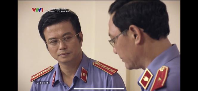 Sinh tử tập 60: Chủ tịch tỉnh nhờ Bí thư can thiệp, Vũ đòi bịt Viện Kiểm sát - ảnh 4