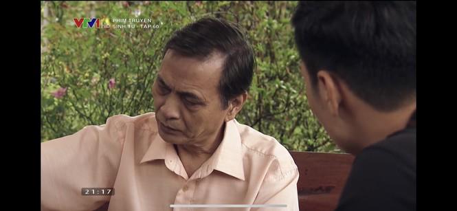 Sinh tử tập 60: Chủ tịch tỉnh nhờ Bí thư can thiệp, Vũ đòi bịt Viện Kiểm sát - ảnh 5