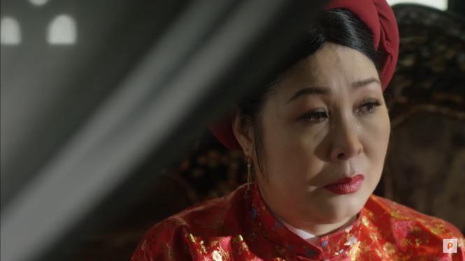 Teaser kịch tính của 'Phượng khấu', phim cung đấu Việt Nam - ảnh 1