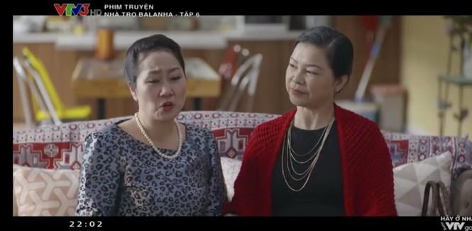 Nhà trọ Balanha 6: Bách (Xuân Nghị) học bố Lâm bí kíp thu phục phụ nữ bất bại - ảnh 3