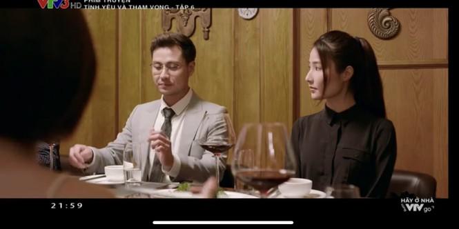 Tình yêu và tham vọng 6: Linh (Diễm My 9X) bị Chủ tịch (NSND Minh Hòa) dằn mặt - ảnh 5