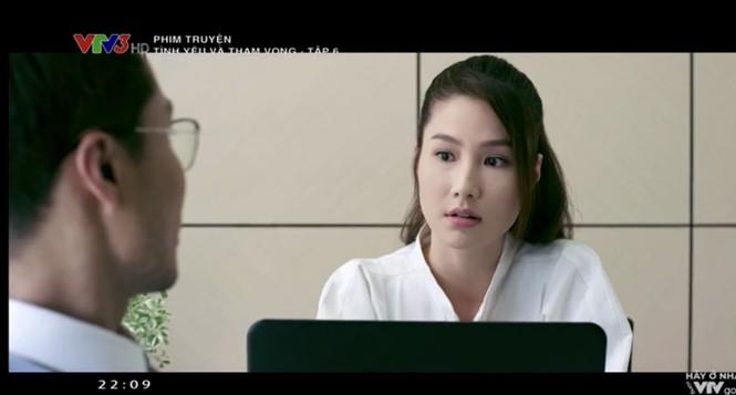 Tình yêu và tham vọng 6: Linh (Diễm My 9X) bị Chủ tịch (NSND Minh Hòa) dằn mặt - ảnh 6