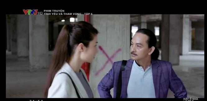 Tình yêu và tham vọng 6: Linh (Diễm My 9X) bị Chủ tịch (NSND Minh Hòa) dằn mặt - ảnh 2