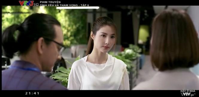 Tình yêu và tham vọng 6: Linh (Diễm My 9X) bị Chủ tịch (NSND Minh Hòa) dằn mặt - ảnh 3