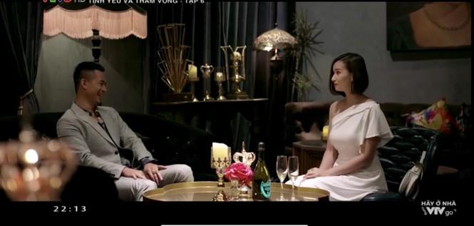 Tình yêu và tham vọng 6: Linh (Diễm My 9X) bị Chủ tịch (NSND Minh Hòa) dằn mặt - ảnh 7