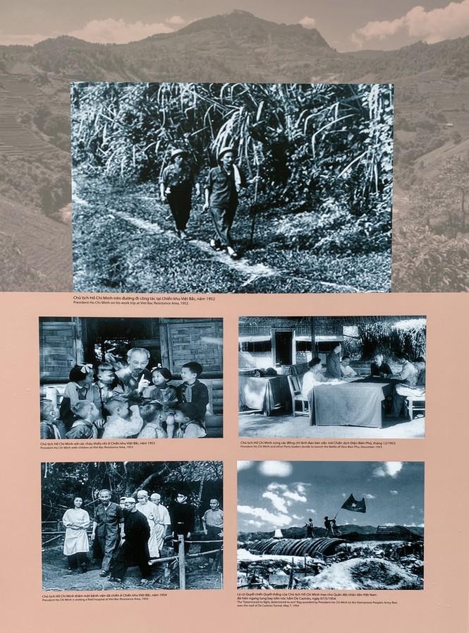 Hơn 250 ảnh tư liệu quý về Bác Hồ - ảnh 7