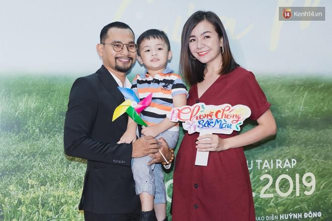 Đạo diễn Huỳnh Đông nói về tin đồn mua giải: Cứ phim đạt giải là lời ra tiếng vào - ảnh 2