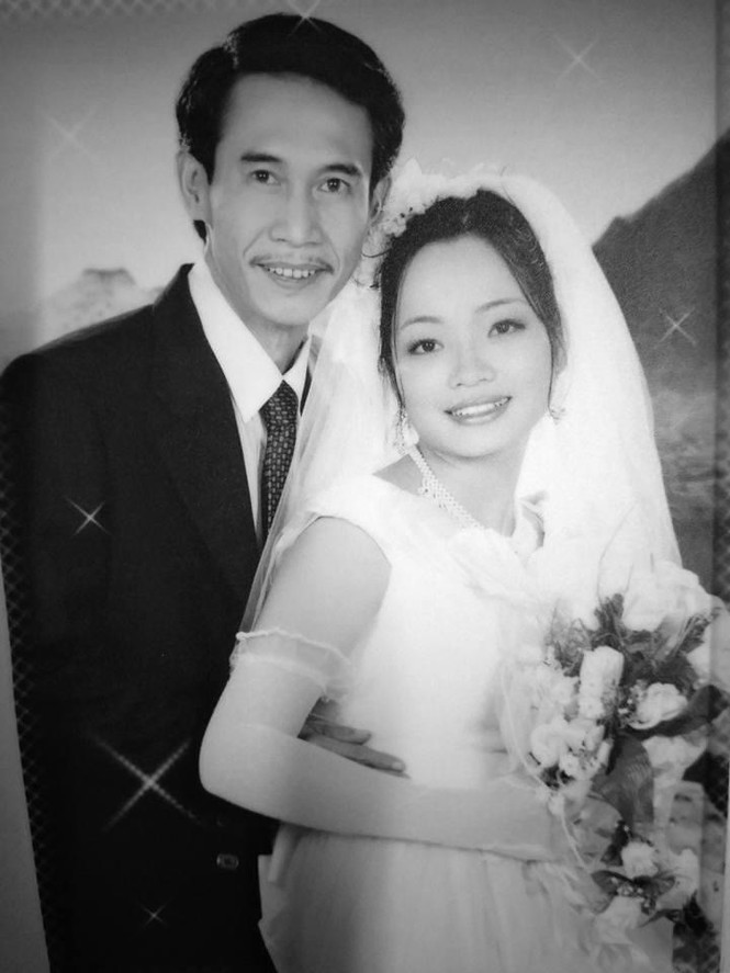 NSƯT Phú Đôn: Khắc khổ là thương hiệu, 'trói đời' rất muộn bên vợ kém 25 tuổi - ảnh 4