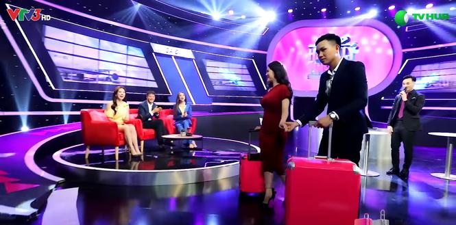 Khán giả bức xúc vì cô gái lên gameshow hẹn hò chê đàn ông Việt kém - ảnh 3