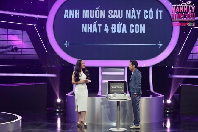 Nữ MC 'khóc vì tiền' và cái kết bất ngờ ở gameshow hẹn hò - ảnh 3